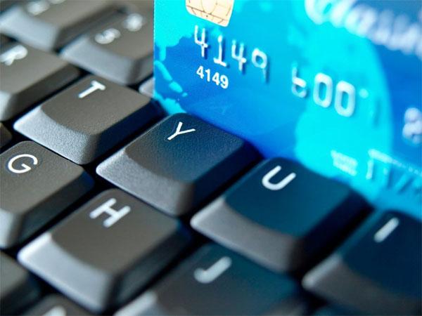 Способы оплаты через интернет
