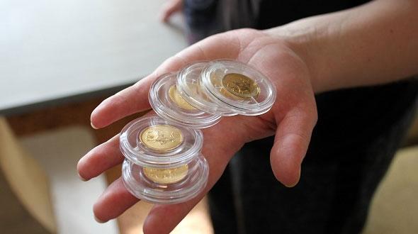 Купить инвестиционные монеты