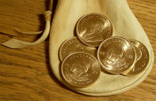 Инвестиционные монеты