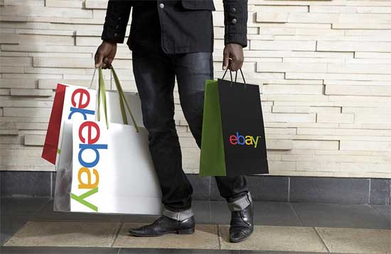 Продажа товаров на eBay