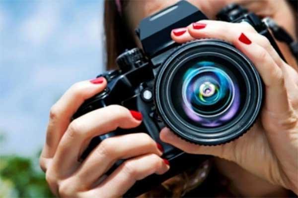 Заработок в интернете на фотографиях